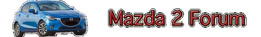 Mazda 2 Forum
